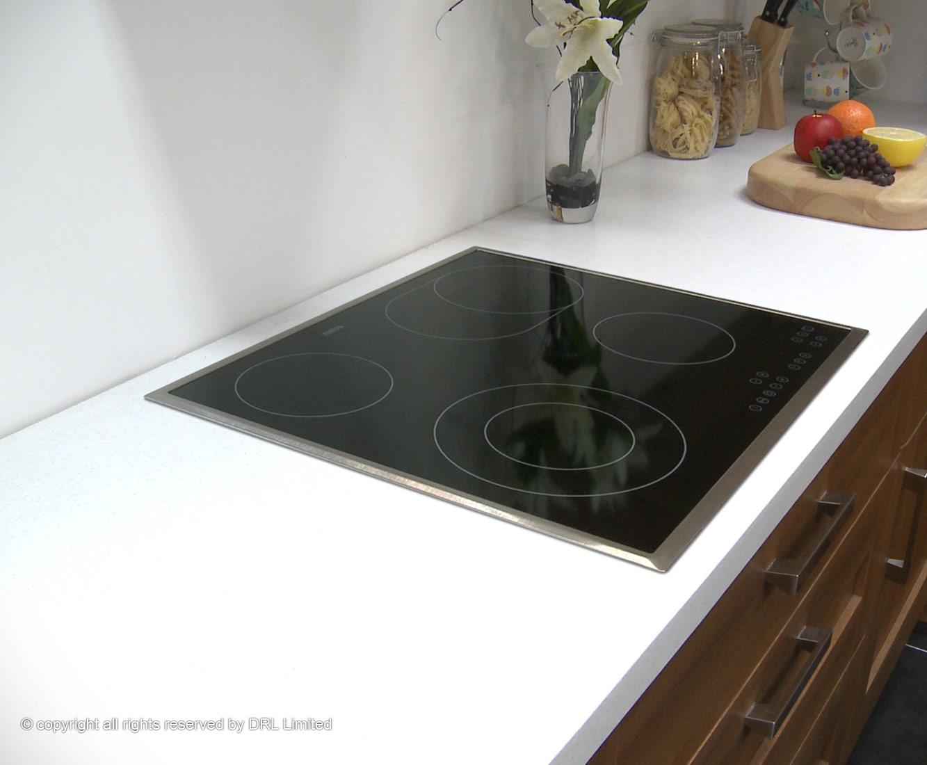Ремонт встраиваемой плиты